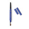 <p>2-in-1 automatic eyebrow pencil </p> - LOST IN AMALFI FILL & BRUSH EYEBROW  - KIKO MILANO