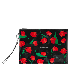 Into The Dark Design Pochette