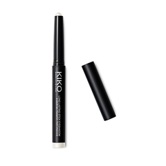 Mascara voor extra volume, waterproof - Luxurious Lashes Waterproof Mascara - KIKO MILANO