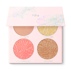 WATERFLOWER MAGIC HIGHLIGHTER PALETTE