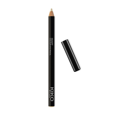 Long-lasting, jet black kajal for the waterline - Everlasting Kajal - KIKO MILANO