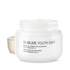 Sublime Youth Day Sunscreen Broad Spectrum Spf 15